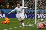 Moyes Kagumi Kiprah Rooney Di Timnas Inggris