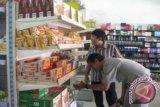 Dinkes Jayapura gandeng BBPOM awasi makanan