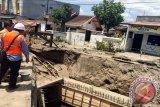 Revitalisasi drainase Babaran Yogyakarta ditargetkan selesai 2019