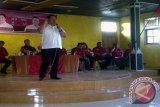 HJP-Torang kampanye di Bunaken