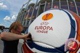 Hasil pertandingan dan klasemen Liga Europa