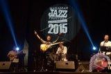 MAKASSAR JAZZ FESTIVAL 2015