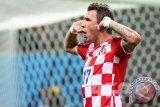 Mario Mandzukic Istirahat Selama Tiga Pekan