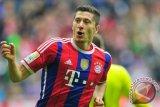 Bayern bantai Besiktas 5-0