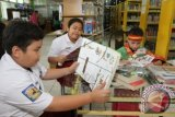 Menteri Puan ajak Ibu Indonesia budayakan membaca