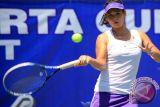 Beatrice Gumulya Tembus Semifinal ITF Women's