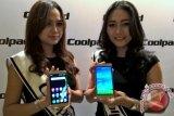 Coolpad Hadirkan Shine Bersensor Sidik Jari Rp3 Juta