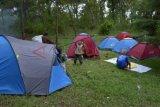 Jaga Kelestarian, Lahan Perkemahan Gunung Prau Dibatasi