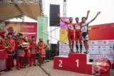 Juara Bertahan Amir Kolahdozhagh Absen di TdS 2017