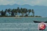 Menteri Susi: karang Pulau Bokori harus diselamatkan