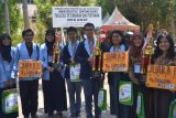 SMAN 5 Palembang Juara I di LKTI Nasional FPP Undip