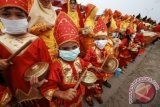 Padang Pecahkan Rekor MURI Talempong Pacik Terbanyak