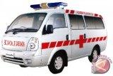 Lapas Muara Teweh Usulkan Ambulan Ke Pemkab