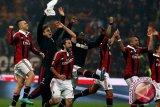 AC Milan tekuk Chievo di San Siro