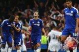 Kante desak Chelsea untuk menemukan kembali kebiasaan menang