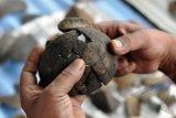 Kerusakan artefak Oya menurun pascatren batu akik