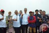 Ganjar Harap Transmigran Jawa Tengah Raih Kehidupan Layak
