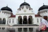 Kunjungan wisata religi naik 165 persen