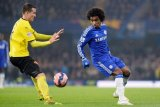 Hancurkan Qarabag 4-0, Chelsea Melaju ke 16 Besar Liga Champions