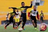 Sriwijaya FC Terapkan Sistem Kontrak Pemain Tiga Bulan