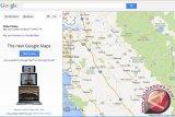 Google Maps Kini Bisa Dipasangkan Speedometer