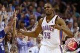 Rekan setim pesimistis Durant di Warriors musim depan