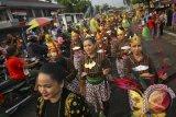 Kementerian PPPA: industri rumahan entaskan ketidakadilan perempuan