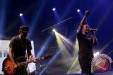 FESTIVAL MUSIK ROCK IN CELEBES