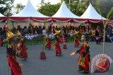 Baubau menyiapkan pusat kuliner bagi peserta festival Keraton ASEAN