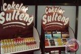 15 IKM Sulteng Ikut Pameran Cokelat