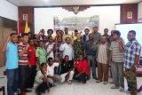 Kodim Manokwari  dan pecinta lingkungan bentuk Forum Pecinta Sungai