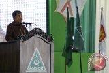 Wapres membuka Kongres XV GP Ansor