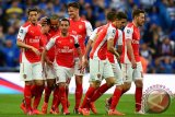 Arsenal akhiri laju tidak terkalahkan United