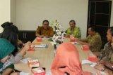 Indragiri HIlir Terima Kunjungan Pemkab Barito Kuala