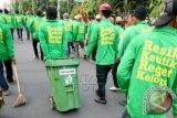 Awas, Pembuang sampah sembarangan akan didenda Rp500 ribu