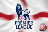 Penyerang Manchester City Sergio Aguero rajai daftar pencetak gol liga Inggris