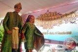 Pengelola Museum SMB II Palembang ajak komunitas  gelar acara