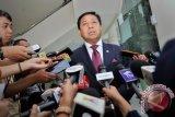 Setya Novanto Mundur Saat Istana Dikunjungi Pelawak