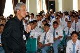 Ganjar Diminta Ambil Inisiatif Isi Kekosongan Pemerintahan Surakarta