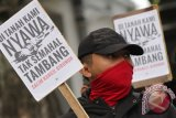 Demi Saksi, Kasus Salim Kancil Mesti Disidangkan di Lumajang