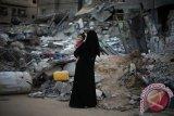 Palestina dan Israel capai gencatan senjata di Jalur Gaza