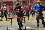 171 Sarjana Ikuti Dikmapa PK TNI