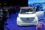 Korsel minat produksi mobil listrik di Indonesia