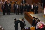 MPR: Ketua Baru Diharapkan Bisa Selesaikan Kegaduhan Di DPR