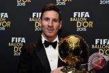 Messi dan Suarez inspirasi Barca taklukkan Atletico