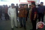 Walikota Baubau Resmikan SPBU Taruna Jaya Abadi
