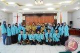 Mahasiswa UNS Kembali KKN Di Barito Selatan