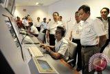 Menhub Batal Cabut Status Kuning Bandara Hasanuddin