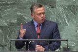 Raja Abdullah: Yerusalem timur harus menjadi ibu kota Palestina