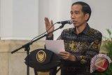 Presiden perintahkan prajurit kostrad jaga kebhinnekaan